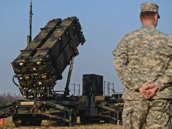 """KİV: Türkiyə ABŞ-dan """"Patriot"""" zenit-raket kompleksləri istəyib"""