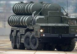 Türkiyə S-400 zenit-raket komplekslərinin istifadəyə vermə tarixini açıqladı
