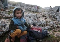 BMT-nin Baş katibi Türkiyəyə çağırış etdi - FOTO