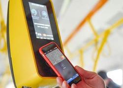 Bakının ictimai nəqliyyatında gedişi telefonun balansından ödəmək mümkün olacaq