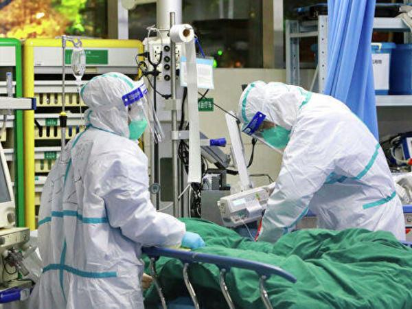 Çində koronavirusdan ölənlərin sayı 2236-a çatıb