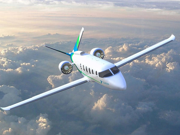 İsveç elektrik aviasiyaya keçid strategiyasını qəbul edib