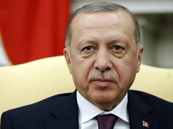 Ərdoğanın Azərbaycana səfərinin vaxtı açıqlandı