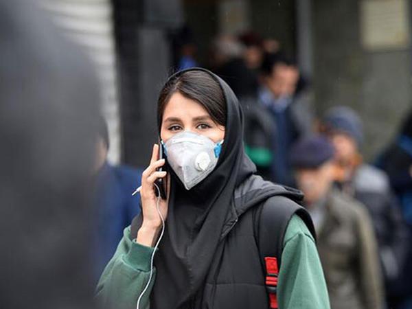 Koronavirus İrandakı mənzərəni belə dəyişdi - FOTO