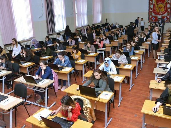 İlk peşə-ixtisas təhsili müəssisələrində buraxılış imtahanının nəticələri açıqlandı