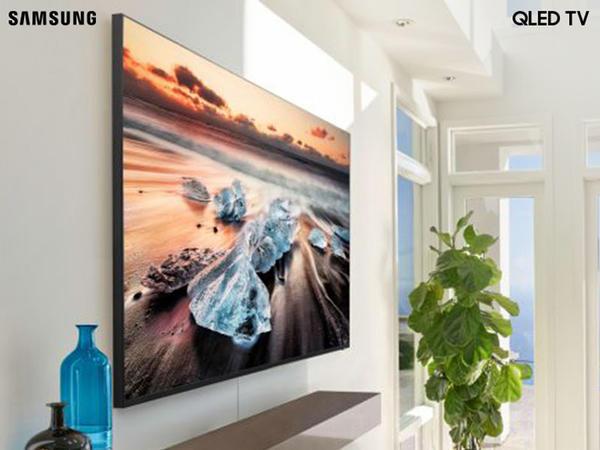 """Samsung-un yenilənmiş QLED TV seriyası - <span class=""""color_red"""">daha yaxşı görüntü keyfiyyəti üçün yeni texnologiyalar</span>"""