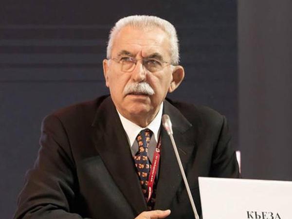 """Culyetto Kyeza: """"Azərbaycan Prezidentinin İtaliyaya səfəri Bakı və Roma üçün əlamətdar hadisədir"""""""