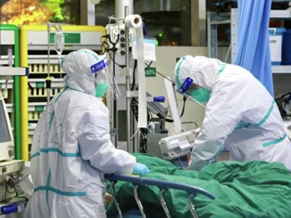 Koronavirus Livana da ayaq açdı