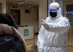 Çində yeni növ koronavirusdan ölənlərin sayı artıb