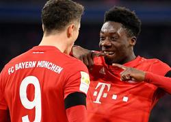 """&quot;Bavariya&quot;nın oyununda 5 qol - <span class=""""color_red"""">VİDEO - FOTO</span>"""