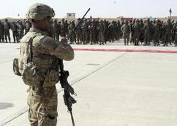 Əfqanıstan Talibana qarşı əməliyyatları dayandırdı