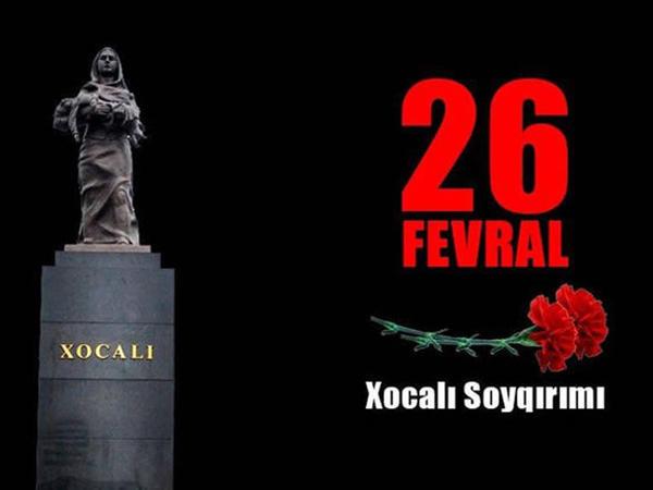 Xocalı soyqırımı: Erməni yalanlarını ifşa edən beynəlxalq sənədlər