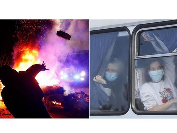 Çinlilər ukraynalıların hərəkətindən heyrətə düşüb