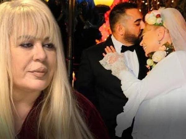 Zerrin Özər onu aldadan əri ilə yenidən barışdı