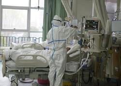 Çinin Hubey əyalətində koronavirusa yoluxanların sayı 630 nəfər artdı