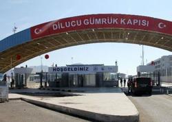 Türkiyə Naxçıvandan gediş-gəlişi məhdudlaşdıracaq