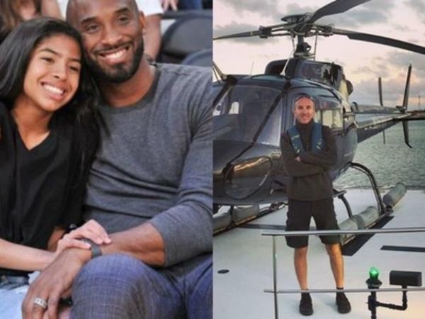 Brayantın qəzaya uğradığı helikopterin pilotu qaydaları pozub