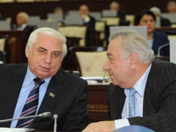Hadı Rəcəbli və Hüseynbala Mirələmov nə qədər pensiya alacaqlar?