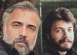 Türkiyəli məşhurları ilk dəfə belə görəcəksiniz - FOTO