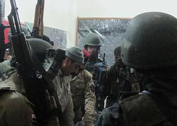İraqda İŞİD liderinin silahdaşları məhv edilib