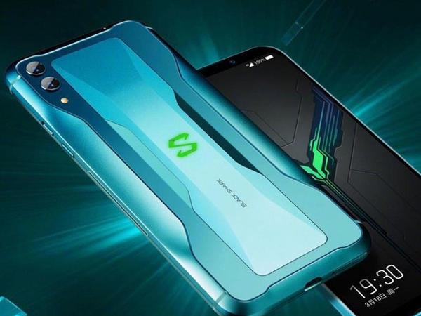 Xiaomi Black Shark 3 - əsas özəlliklər