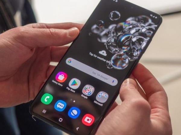 Ən yaxşı ekran hansı telefondadır?