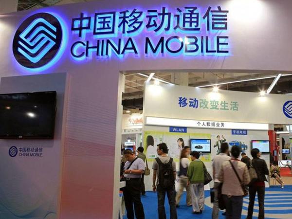 China Mobile 5G bazarını sürətlə ələ keçirir