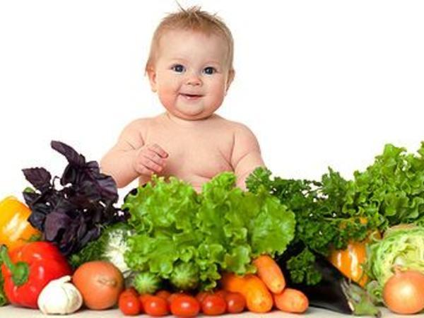 6 yaşadək uşaqların qidalanması ilə bağlı VACİB MƏLUMATLAR