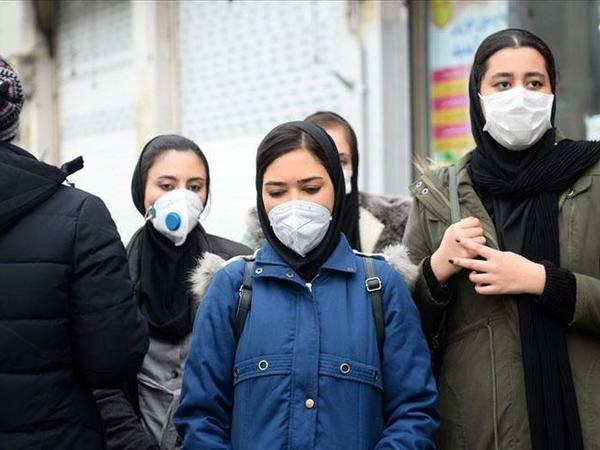 İranın Silahlı Qüvvələri koronavirusla mübarizəyə cəlb edilir