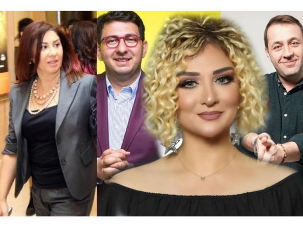 """Zülfiyyə həmkarlarına səsləndi: """"Bizdən heç nə qalmayacaq"""""""