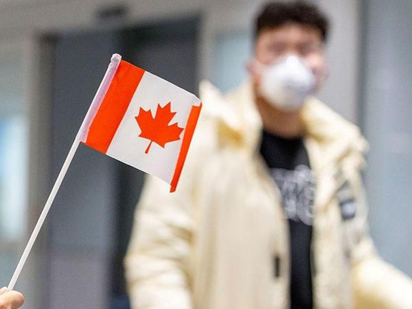 Kanadada koronavirusa yoluxanların sayı 10 nəfərə çatıb
