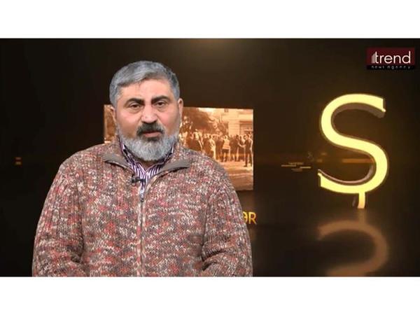 """Radikal müxalifətin """"uşaq pulu"""" xəstəliyi - """"Politşou"""" təqdim edir - VİDEOLAYİHƏ"""