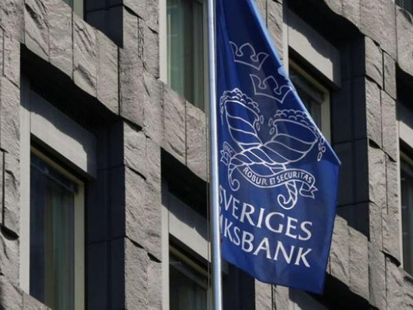İsveç Bankı kriptovalyuta yaradır