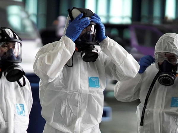 Sağalan 200-dən çox şəxs yenidən yoluxdu - Koronavirus kabusu