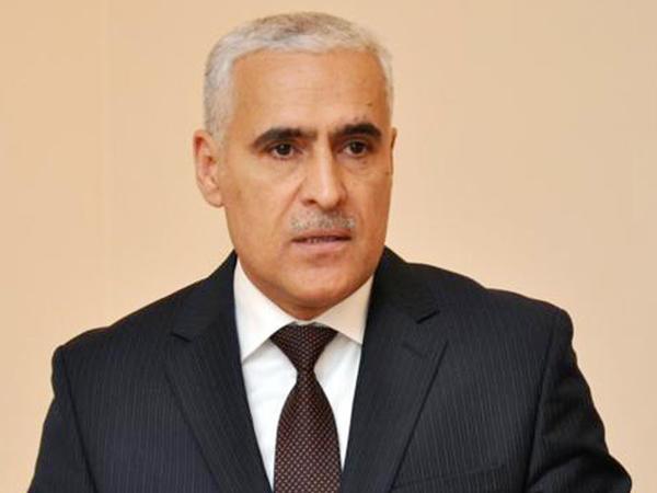 """Vüqar Rəhimzadə: """"Azərbaycan-İtaliya əlaqələri strateji tərəfdaşlıq səviyyəsinə yüksəlib"""""""