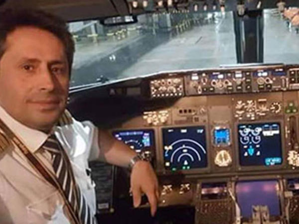 Sabiha Gökçendəki qəzaya görə pilot həbs edildi