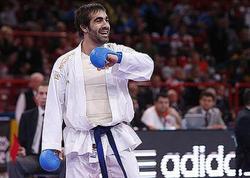 Azərbaycan karateçiləri olimpiya lisenziyası üçün Avstriyaya getdilər