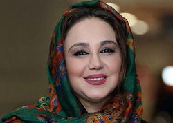 İranda məşhur aktrisa koronavirusa görə məsuliyyətə cəlb olundu