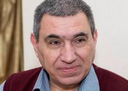 Ölümdən dönən əməkdar artist canlı efirdə - VİDEO