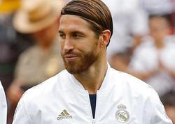 """Ramos """"Barselona""""ya qarşı oynayacaq"""