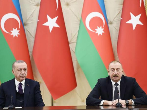 Prezident İlham Əliyev: Türkiyə dünya miqyasında Azərbaycana ən böyük dəstək verən ölkədir