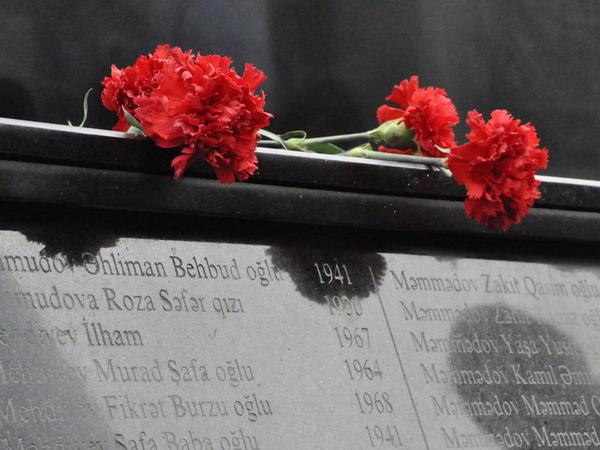 Türkiyədə Xocalı soyqırımı qurbanlarının xatirəsi anılacaq