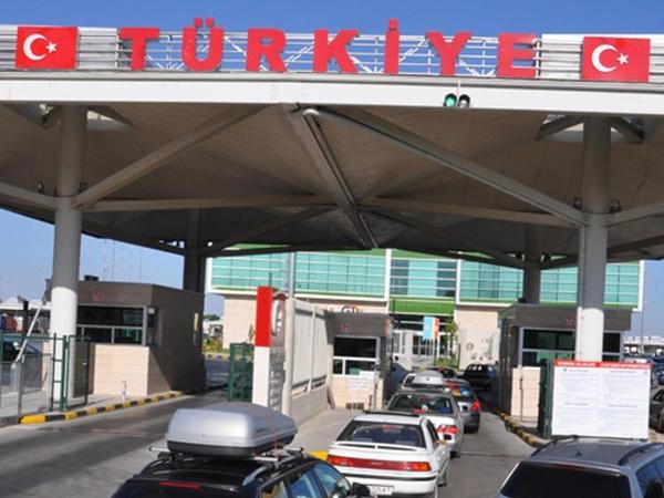 Azərbaycan və Türkiyə arasında gömrük prosedurlarının tezləşdirilməsi nəzərdə tutulur