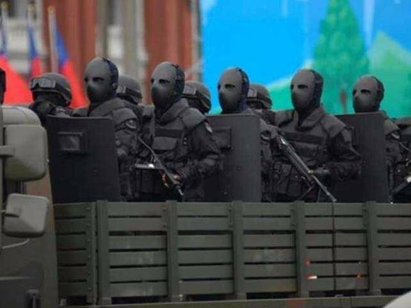 Dünyanın ƏN QORXUNC xüsusi təyinatlıları - Görün siyahıda hansı ÖLKƏLƏR VAR - FOTO