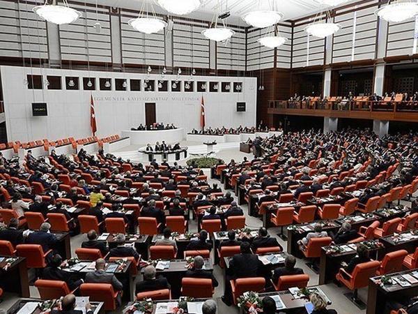 Türkiyə parlamenti Xocalı faciəsinə zəruri qiymət verməyə çağırıb