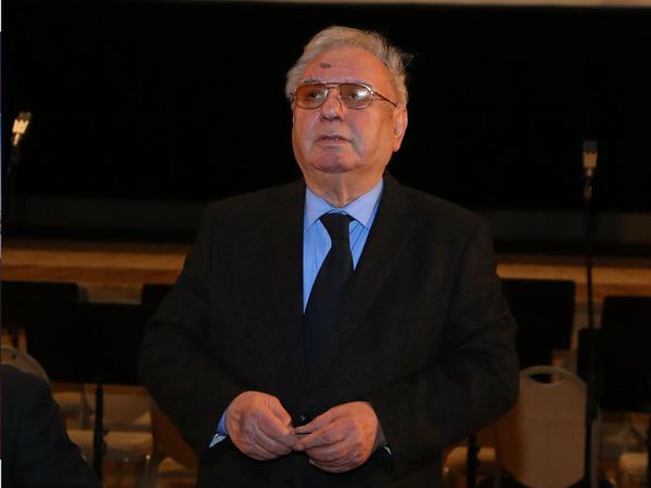 Heydər Əliyev Sarayında Xocalı soyqırımının 28-ci ildönümü ilə bağlı anım tədbiri keçirilib