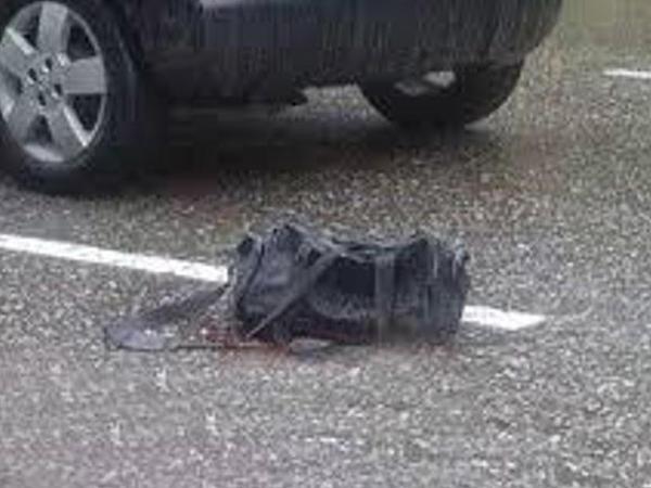 Bakıda avtomobillə qadını vuran sürücü hadisə yerindən yayınıb