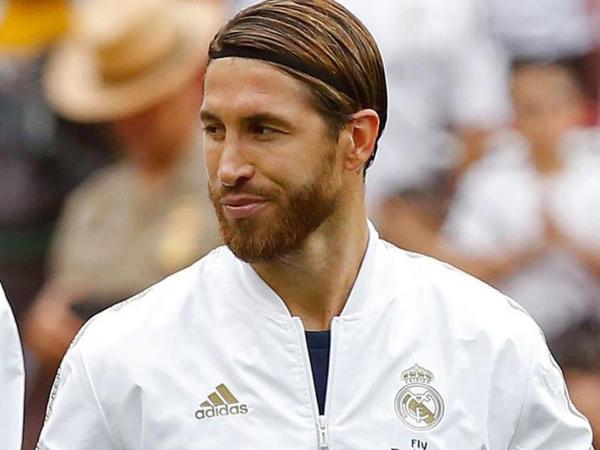 "&quot;Real&quot;la müqaviləm uzadılacaq&quot; - <span class=""color_red"">Ramos</span>"