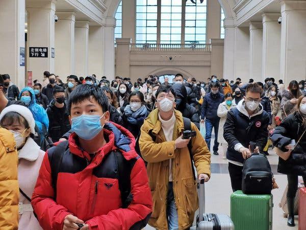 Çində koronavirus qurbanlarının sayı 2715-ə çatıb