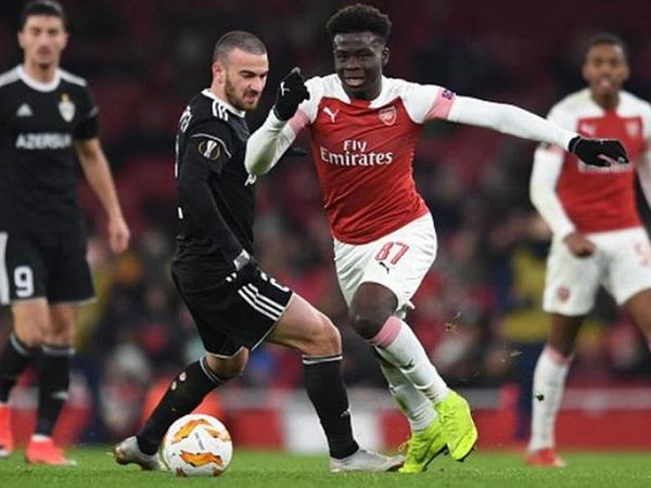 """&quot;Qarabağ&quot;la oyundakı formamı divardan asmışam&quot; - <span class=""""color_red"""">""""Arsenal""""ın futbolçusu</span>"""